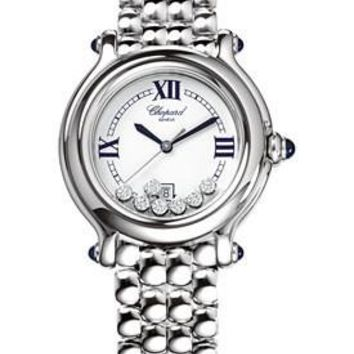 Chopard - Happy Sport - Round Classic - 32mm