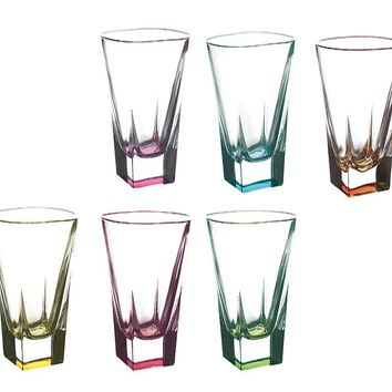 Logic Crystal 12 oz. Highball Glass