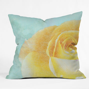 Jacqueline Maldonado Promise 1 Throw Pillow