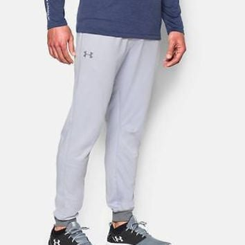 Under Armour Men's UA Sportstyle Joggers Tapered Leg Pants Sweatpants Jogger