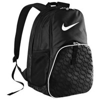 Nike Brasilia 6 XL Backpack at Lady Foot Locker