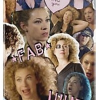 River Song Collage by jaygatsbys