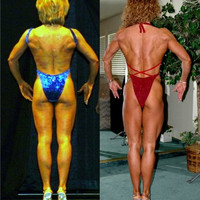 Body Building Secrets - via @libertyblake