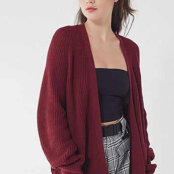 UO Blake Cardigan | Urban Outfitters