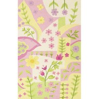 KAS Oriental Rugs Kidding Around Princess Dreams Kids Rug