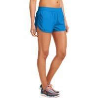 Under Armour Women's Perforated UA Great Escape Shorts II