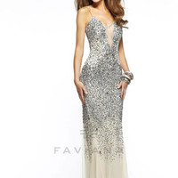 Faviana Glamour S7377 Faviana Glamour Prom Dresses NJ, Park Avenue South, Toms River, NJ, Eveningwear, Mother of the Bride, Tuxedo Rentals