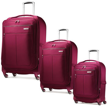 Samsonite® MIGHTlight™ Luggage Collection