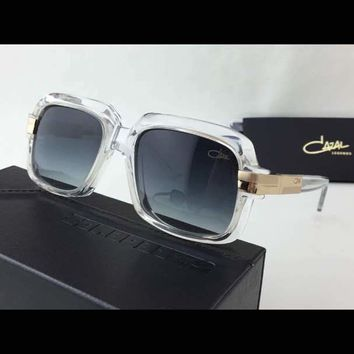 Cazal 607 Crystal Sunglasses