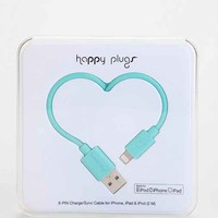 Happy Plugs Lightning Charge/Sync USB Cable-