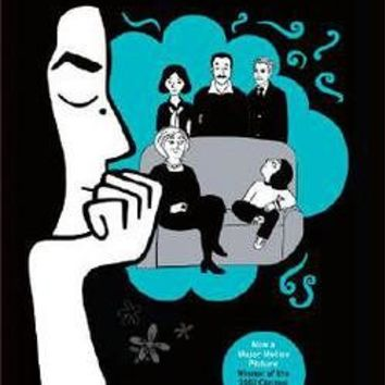 The Complete Persepolis by Marjane Satrapi (Paperback): Booksamillion.com: Books