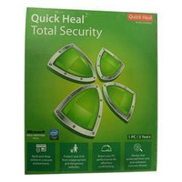 Quick Heal Total Security 17.0 License Key And Crack Get (Here) Free