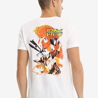 Cowboy Bebop Group T-Shirt