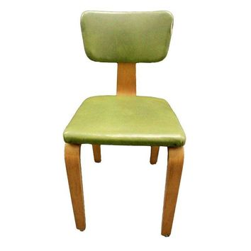 Pre-owned Mid-Century Thonet Side Chair