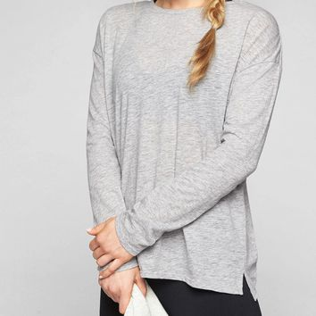 Daily Long Sleeve | Athleta
