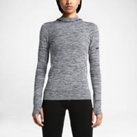 Nike Pro Hyperwarm Limitless Pullover Women's Training Hoodie