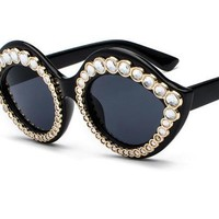 TIFFANY Cat Eye Shades