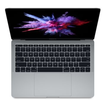 13-inch MacBook Pro - Space Grey