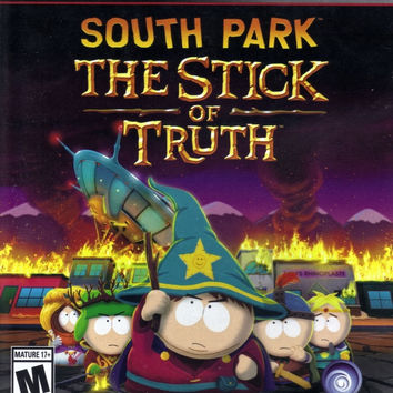South Park: The Stick of Truth - Playstation 3 (Very Good)