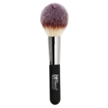 Brand Makeup Brushes it cosmetics  ultra plush, ultra luxe, Wand Ball Powder Brush 8#