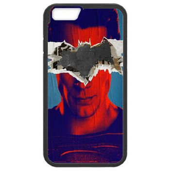 "Batman v Superman: Dawn of Justice-The Man of Steel - iPhone 6/6s (4.7"")"