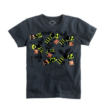 Boys crewcuts For Buglife Save The Bees