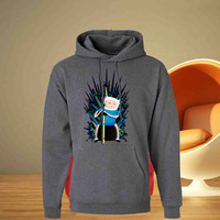 jake game of thrones adventure time _ hoddie the collection
