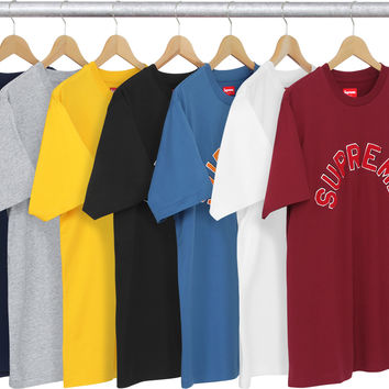 Supreme Chenille Arc Top