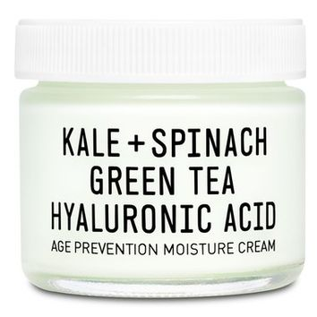 Youth to the People Kale + Spinach Green Tea Hyaluronic Acid Age Prevention Cream | Nordstrom