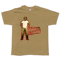 Dazed And Confused - Wooderson What I Love T-Shirt