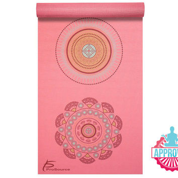 "Satya Yoga Mat 3/16"" (5mm)"