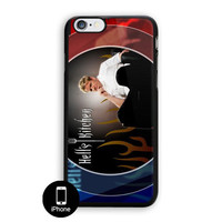 Hells Kitchen Gordon Ramsay iPhone 5/5S Case