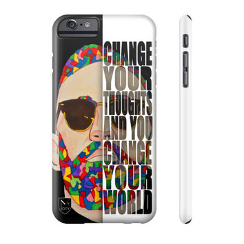 Change Your World - Limited Edition 50 pieces