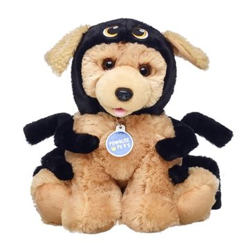 Black Spider Costume | Build-A-Bear