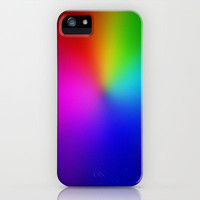 Space Ombre iPhone & iPod Case by  Alexia Miles photography