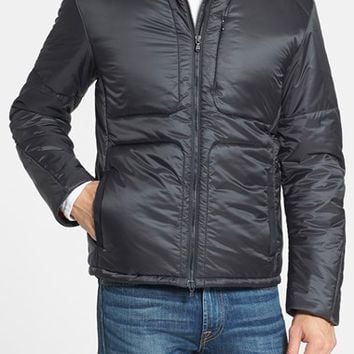 Men's Victorinox Swiss Army 'Cresta' Thermore Insulated Water Repellent Full Zip Jacket ,