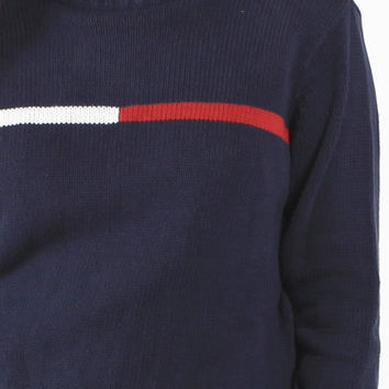 Vintage Tommy Hilfiger Turtleneck Sweater