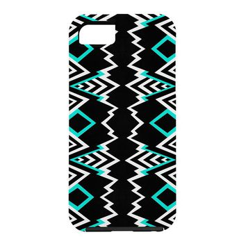 Elisabeth Fredriksson Wicked Valley Pattern 2 Cell Phone Case
