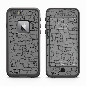 Ancient White Silestone Skin for the Apple iPhone LifeProof Fre Case