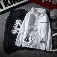 Hats Windbreaker Men Jacket [8598695299]