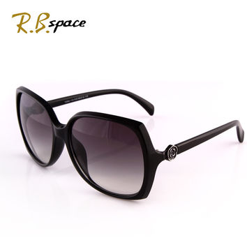 RBspace Fashion Glasses Vintage Sunglasses Women Brand Designer 2014 Luxury Gafas Oculos De Sol Feminino Woman Original  Eyewear