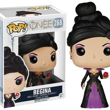 Once Upon A Time Regina POP!