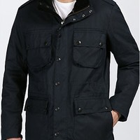 Barbour Fieldmarshall Jacket