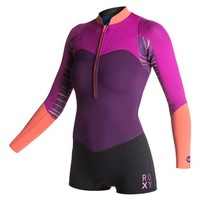 XY 2MM Long Sleeve Springsuit ARJW403003 - Roxy