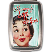 Mommy's Little Helper Pill Box