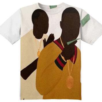 Paid in Full Tee Shirt