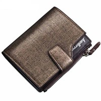 Bae Men Zipper Wallet