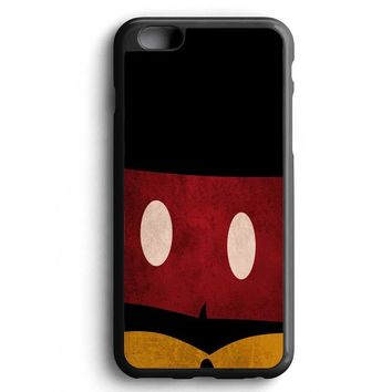 Custom Case Hipster Mickey Mouse for iPhone Case & Samsung Case