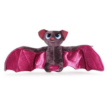 40cm Hotel Transylvania 2 Movie Dracula Girl MAVIS BAT Bendable Wings Bat Plush Toy Soft Stuffed Dolls