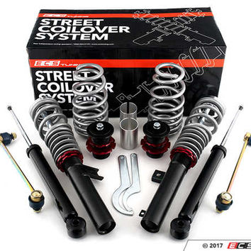 ECS Street Coilover System